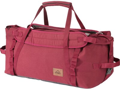 McKINLEY Tasche Duffy Canvas 40 Rot