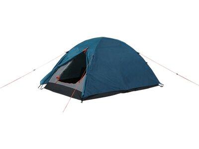 McKINLEY Camp-Zelt Vega 10.2 Blau