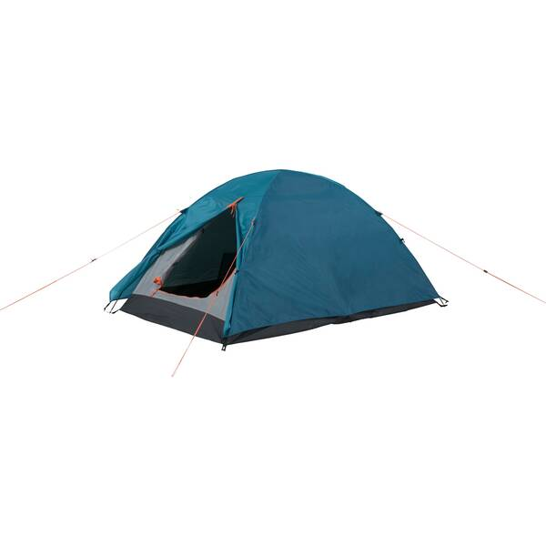 McKINLEY Camp-Zelt Vega 10.2