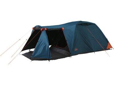 McKINLEY Camp-Zelt Vega 40.2 sw Blau