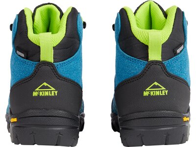 McKINLEY Kinder Multifunktionsschuhe Monteserra Mid AQX Blau