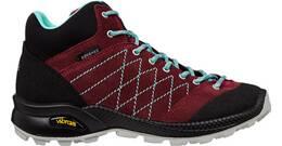 Vorschau: McKINLEY Damen Wanderstiefel Wyoming Mid AQX