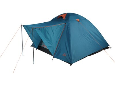 McKINLEY Camp-Zelt Vega 15.3 Blau