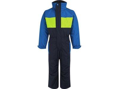 McKINLEY Kinder Overall Corey II Blau