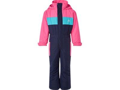 McKINLEY Kinder Overall Corey II Pink