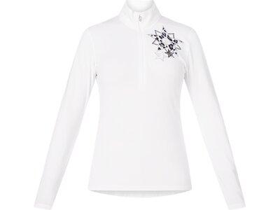 McKINLEY Damen Shirt Donya Weiß