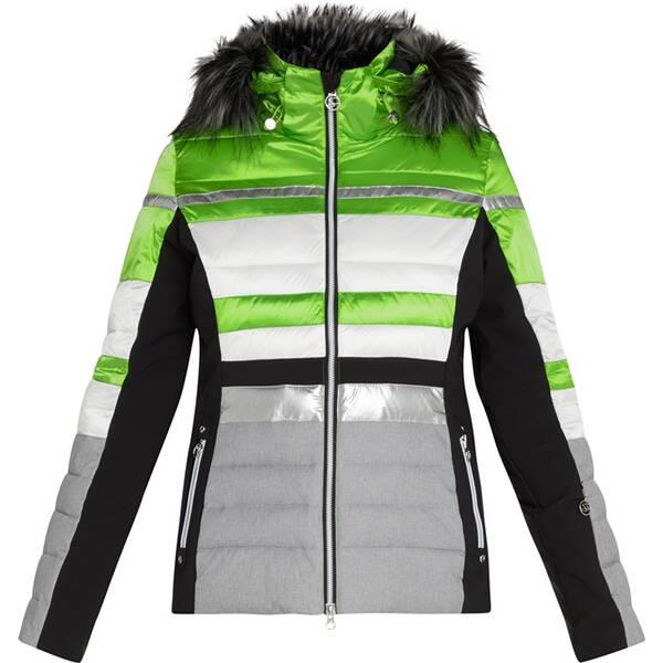 McKINLEY Damen Jacke Danika online kaufen bei INTERSPORT!
