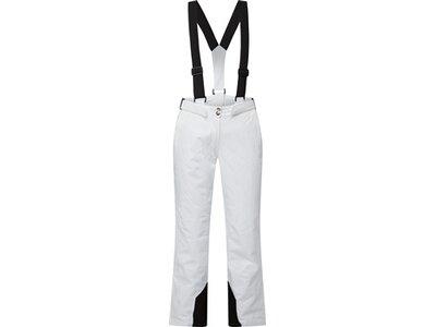 McKINLEY Damen Hose Dina Weiß