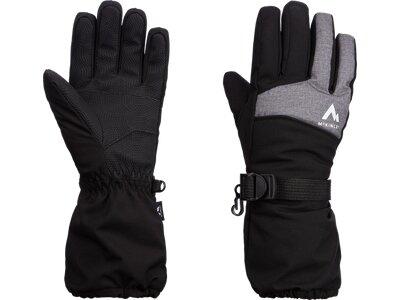 McKINLEY Kinder Handschuhe Chan I Schwarz