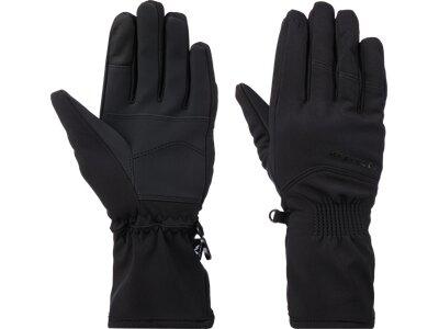 McKINLEY Damen Handschuhe Devon Schwarz