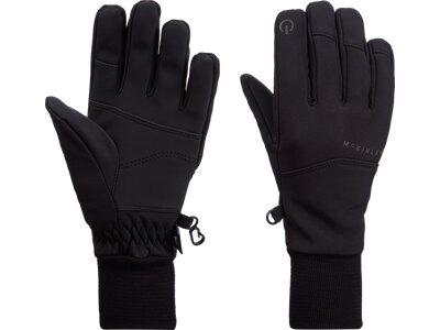 McKINLEY Kinder Handschuhe Devon Schwarz