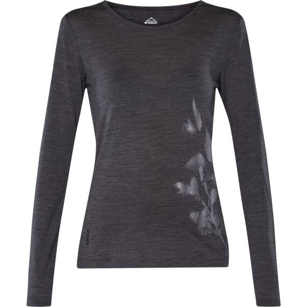 McKINLEY Damen T-Shirt Curra