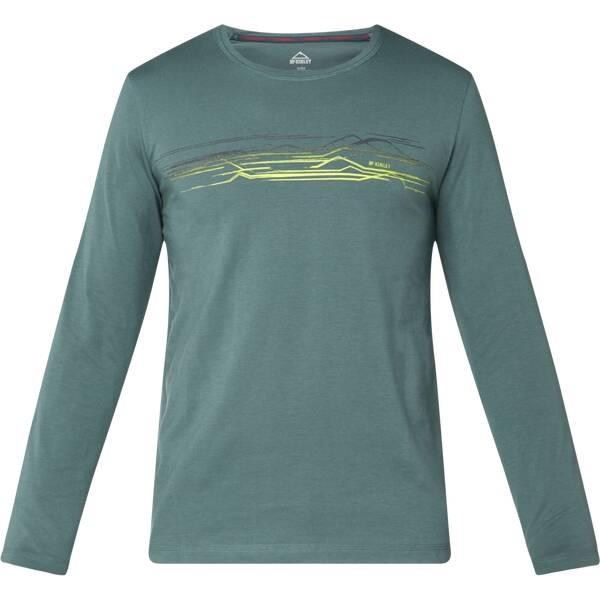 McKINLEY Herren T-Shirt Acho