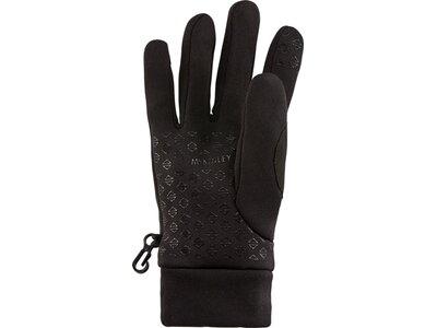 McKINLEY Herren Handschuhe Ron II Schwarz