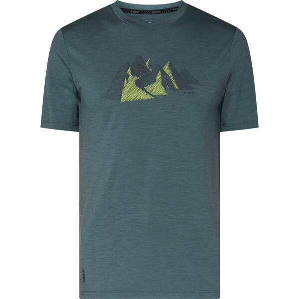 McKINLEY Herren T-Shirt Saao