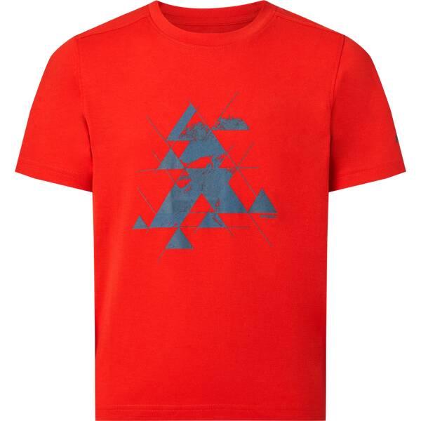 McKINLEY Kinder T-Shirt Zyta