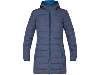 McKINLEY Damen Mantel Jordy Blau