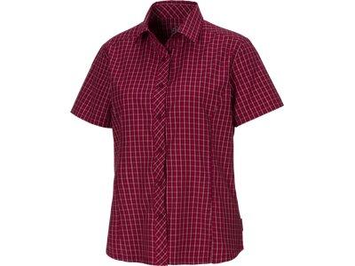 McKINLEY Damen Bluse Badok Rot