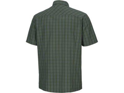 McKINLEY Herren Hemd Badok Grün