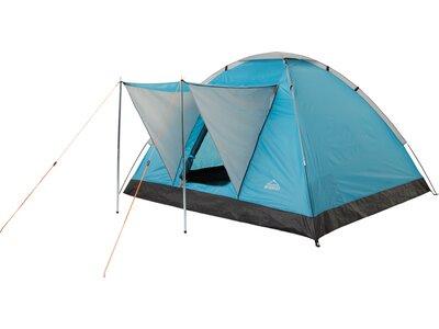 McKINLEY Camping-Zelt Vega 14.3 Blau