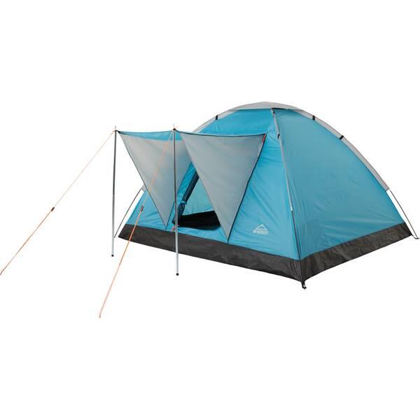 McKINLEY Camping-Zelt Vega 14.3