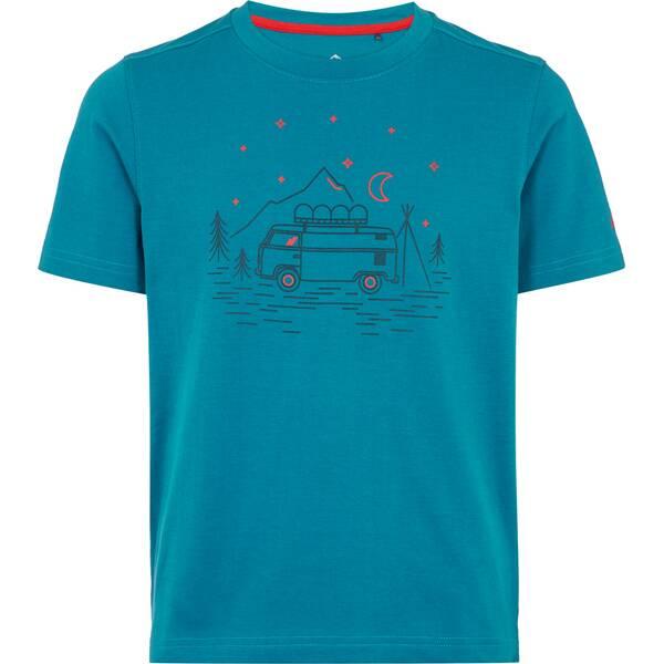 McKINLEY Kinder T-Shirt Zorra