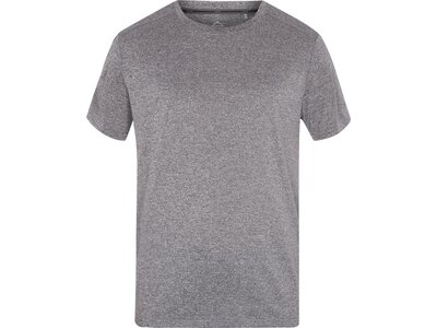 McKINLEY Herren T-Shirt Reamy Grau