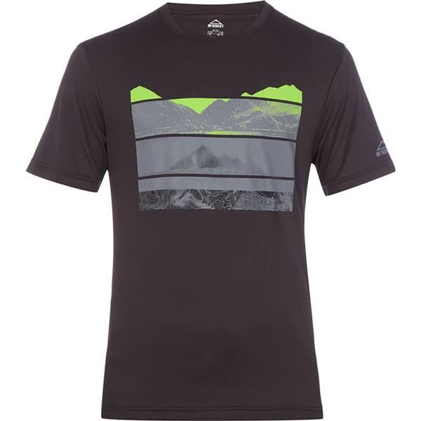 McKINLEY Herren T-Shirt Kollena