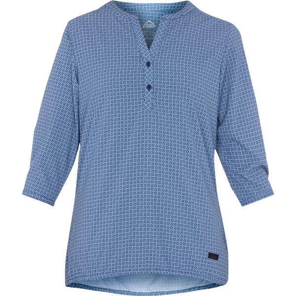 McKINLEY Damen Bluse Lila