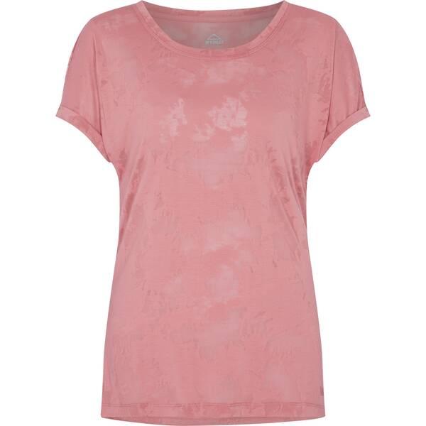 McKINLEY Damen T-Shirt Marys III