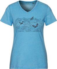 McKINLEY Damen T-Shirt Kimo