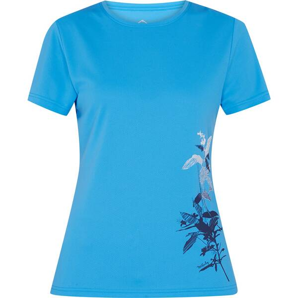 McKINLEY Damen T-Shirt Kollena