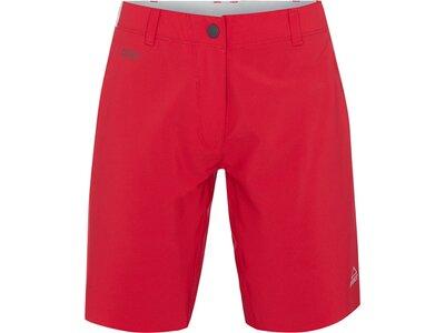 McKINLEY Damen Shorts Sala Rot