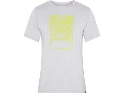 McKINLEY Herren T-Shirt Rago Grau