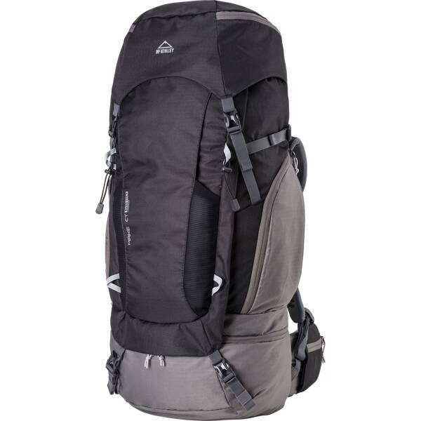McKINLEY Trekking-Rucksack MAKE CT 65+10 Vario