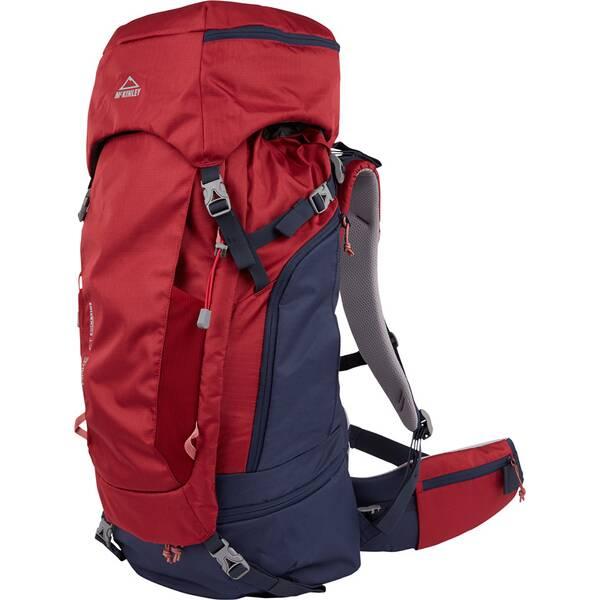 McKINLEY Trekking-Rucksack MAKE CT 60W+10 Vario