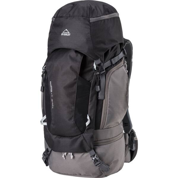McKINLEY Trekking-Rucksack MAKE CT 45+10 Vario