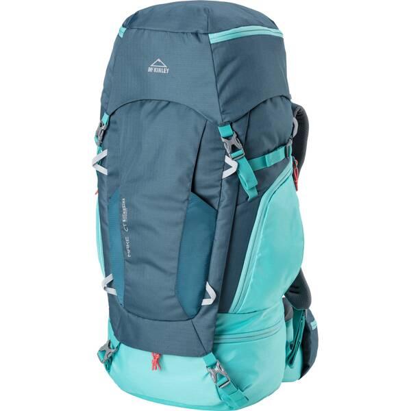 McKINLEY Trekking-Rucksack MAKE CT 50W+10 Vario