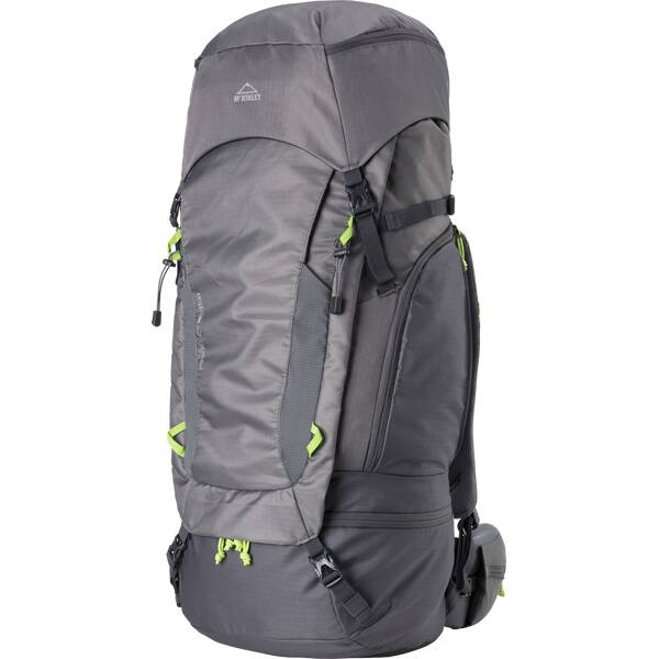 McKINLEY Trekking-Rucksack MAKE CT 75+10 Vario