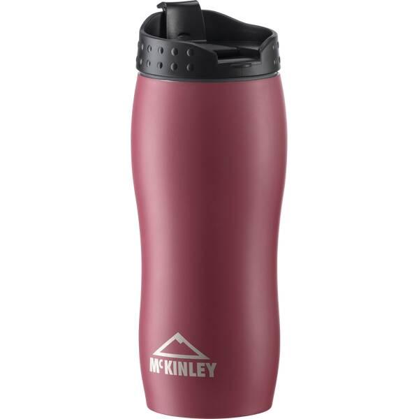 McKINLEY Isolierflasche STAINLESS STEEL DOUB