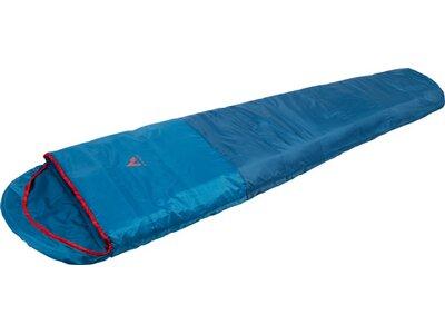 McKINLEY Mumien-Schlafsack CAMP ACTIVE L 5 I Blau