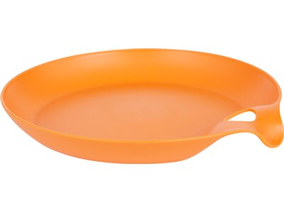 McKINLEY Teller PLATE PP Orange