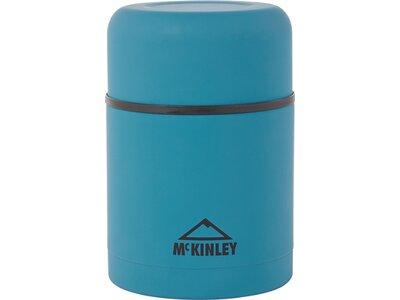 McKINLEY Behälter EATING CONTAINER STA Blau