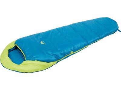 McKINLEY Mumien-Schlafsack ACTIVE 5 Blau