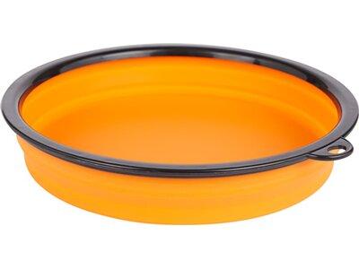 McKINLEY Teller PLATE SILICONE Orange