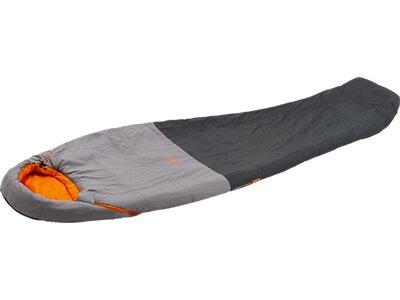 McKINLEY Mumien-Schlafsack TREKKER 5 Grau
