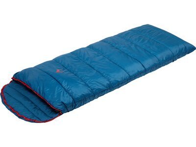 McKINLEY Decken-Schlafsack CAMP COMFORT 0 I Blau