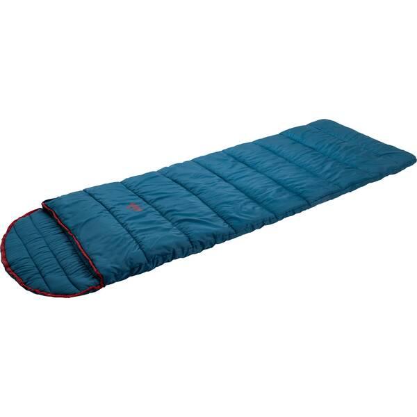 McKINLEY Decken-Schlafsack CAMP COMFORT 0 I