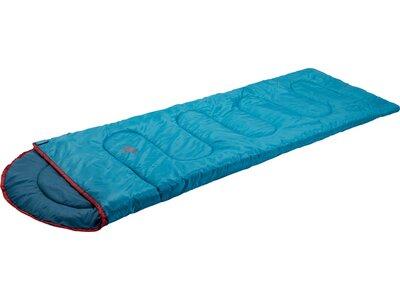 McKINLEY Decken-Schlafsack CAMP COMFORT 10 I Rot