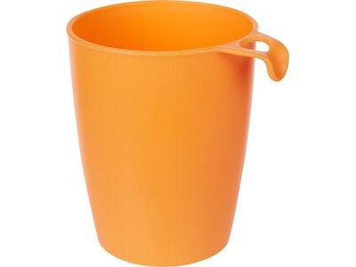 McKINLEY Becher CUP PP Orange